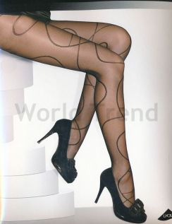Adrian Laguna 20 Denier Plus Size Tights
