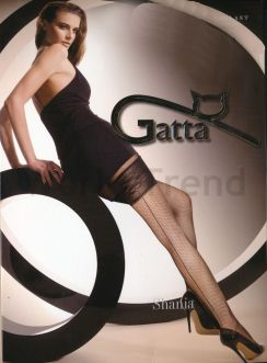 Gatta Shania Micronet Tights