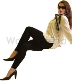 Mc Tran 280 Denier Extra Flexible Leggings