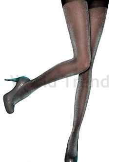 Trasparenze Lurex 20 Denier Tights