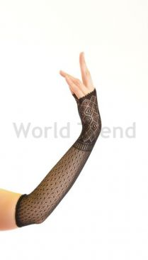 Veneziana Lace Gloves