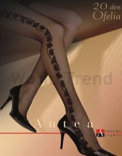 Adrian Ofelia 20 Denier Plus Size Tights