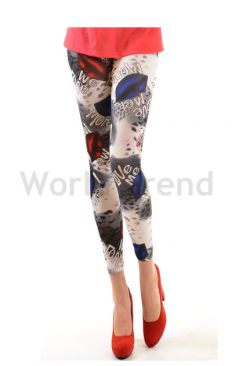 Kiss Me Leggings