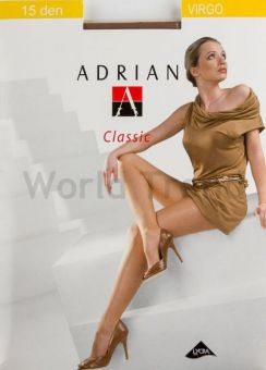 Adrian Virgo 15 15 Denier Matt Extra Size Tights