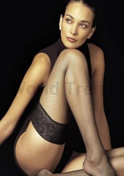 B.C. Incanto Rete Net Hold Ups
