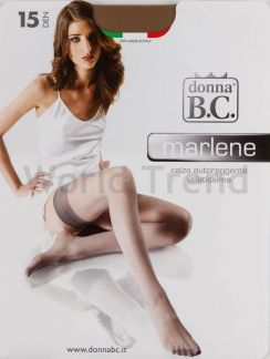 B.C. Marlene 15 15 Denier Hold Ups