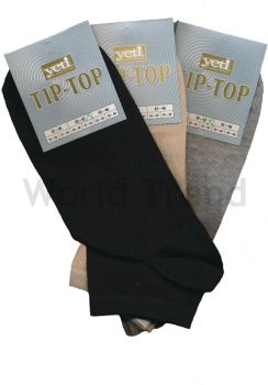 Tip-Top Cotton sneakers socks