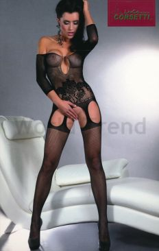 Livco Corsetti Adiva Sexy Bodystockings