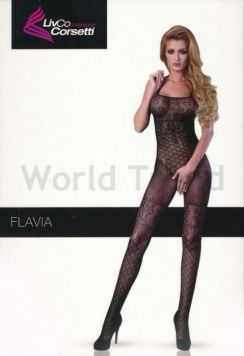 Livco Corsetti Flavia Sexy Bodystockings